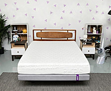"Purple Original 9.5"" Firm Mattress Collection, Quick Ship"