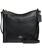 f6516122db4 Coach Crossbody Bags  Shop Coach Crossbody Bags - Macy s