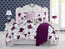 Ellen Tracy Monterrey 6-Piece Full Comforter Set