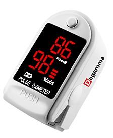 Dagamma Dp100 Oximeter - White