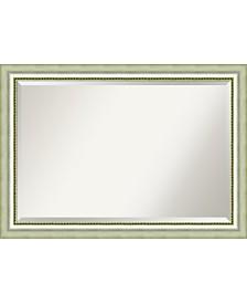 Amanti Art Tribeca 24x24 Wall Mirror