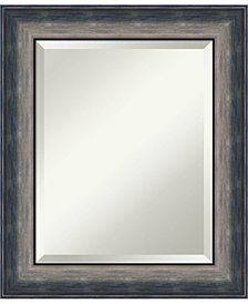 Amanti Art Scoop 22x26 Bathroom Mirror