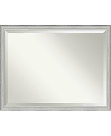Amanti Art Bel Volto 31x25 Wall Mirror
