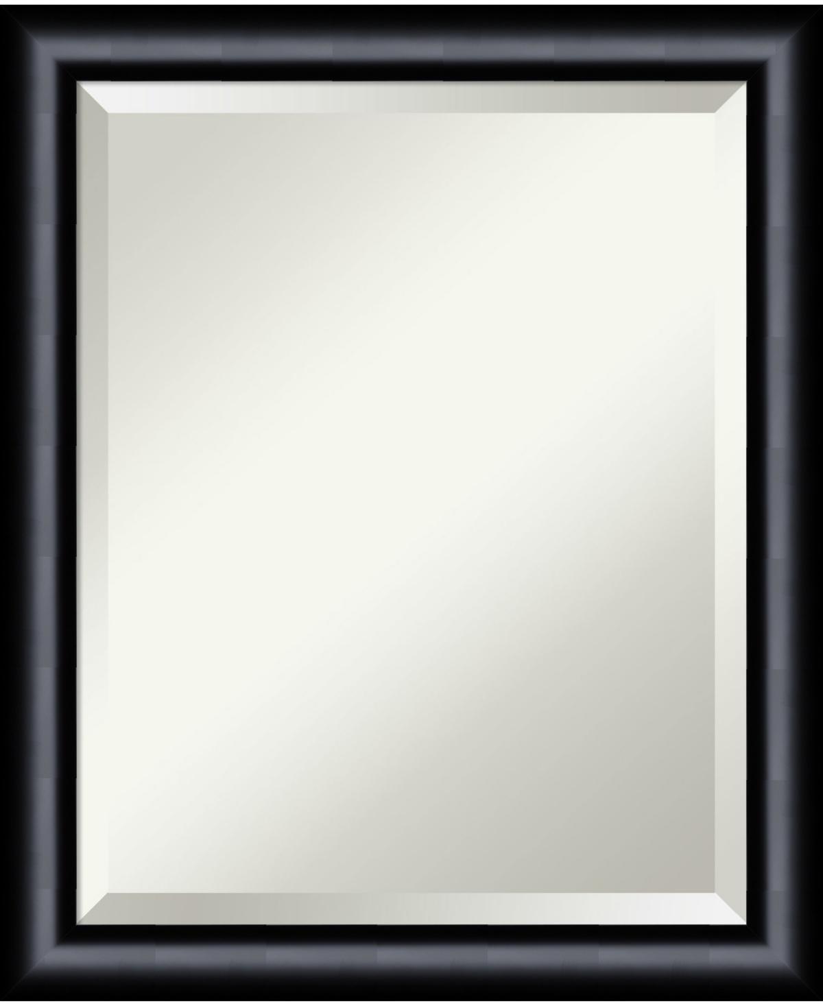 Amanti Art Steinway Scoop 19x23 Bathroom Mirror
