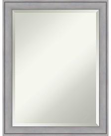 Amanti Art Florentine 24x24 Wall Mirror