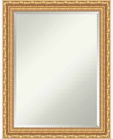Amanti Art Versailles 22x28 Bathroom Mirror