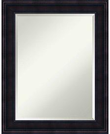 Amanti Art Annatto 23x29 Bathroom Mirror