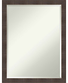 Whiskey Rustic 20x26 Bathroom Mirror
