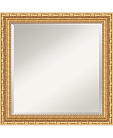 Vegas Burnished 33x27 Wall Mirror