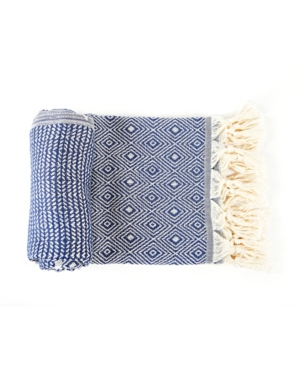 Image of Case + Drift Ballina Towel for use as Beach Towel, Throw Blanket or Scarf Bedding