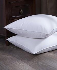 "Swiss Comforts Fine Cotton Pillow, 20"" x 36"""