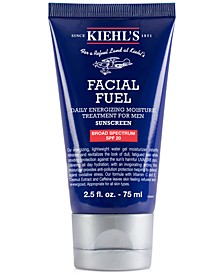Facial Fuel Daily Energizing Moisture Treatment For Men SPF 20, 2.5 fl. oz.