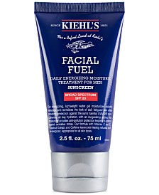 Kiehl's Since 1851 Facial Fuel Daily Energizing Moisture Treatment For Men SPF 20, 2.5 fl. oz.