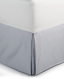 Dimensional Bedskirt Collection, Created for Macy's