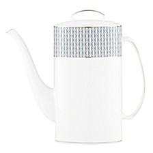 Mercer  Drive Coffeepot with Lid