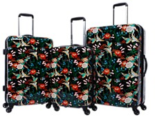 Sweet Birds Luggage Collection