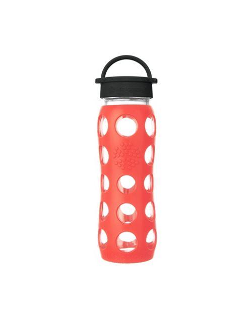 Lifefactory 22-Oz. Glass Bottle