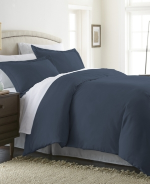 Dynamically Dashing Duvet Cover Set by The Home Collection, Queen Bedding