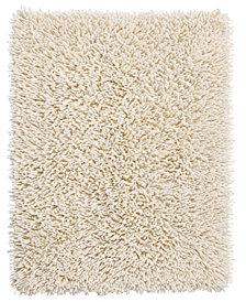 Chenille Shaggy 24x40 Cotton Bath Rug