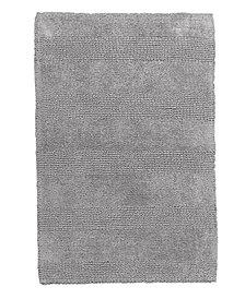 Wide Cut 22x60 Cotton Bath Rug