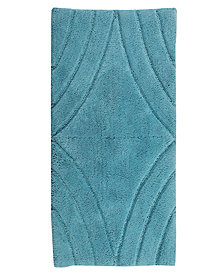 Diamond 20x30 Cotton Bath Rug