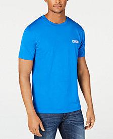 HUGO Men's Backward Logo Graphic T-Shirt