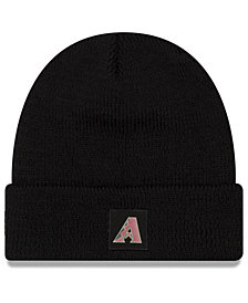 New Era Arizona Diamondbacks Sport Knit Hat
