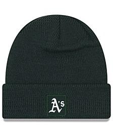 Oakland Athletics Sport Knit Hat
