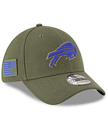 New Era Buffalo Bills Salute To Service 39THIRTY Cap