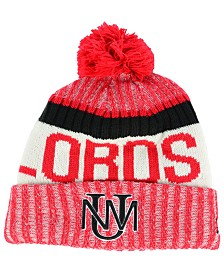 New Era New Mexico Lobos Sport Knit