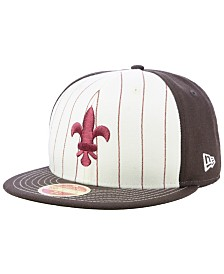 New Era St. Louis Browns Vintage Front 59FIFTY FITTED Cap