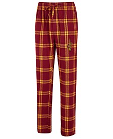 Men's Cleveland Cavaliers Homestretch Flannel Sleep Pants