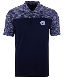 Antigua Men's North Carolina Tar Heels Final Play Polo
