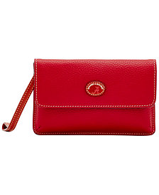Dooney & Bourke Alabama Crimson Tide Milly Wristlet