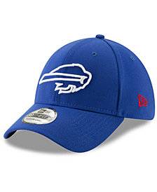 New Era Buffalo Bills Logo Elements Collection 39THIRTY Cap