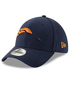New Era Denver Broncos Logo Elements Collection 39THIRTY Cap