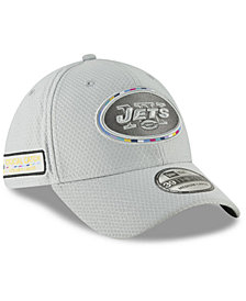 New Era New York Jets Crucial Catch 39THIRTY Cap