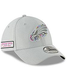 New Era Philadelphia Eagles Crucial Catch 39THIRTY Cap