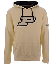 Men's Purdue Boilermakers Big Logo Hoodie