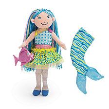 Manhattan Toy Groovy Girls Aqualina Mermaid Fashion Doll