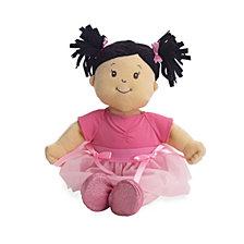 Manhattan Toy Baby Stella Tiptoe Ballet Tutu 15 Inch Baby Doll Outfit
