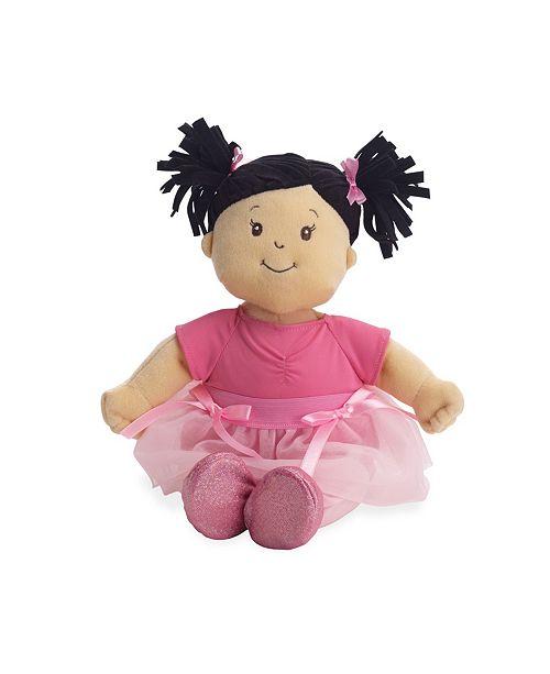 Manhattan Toy Company Manhattan Toy Baby Stella Tiptoe Ballet Tutu 15 Inch Baby Doll Outfit