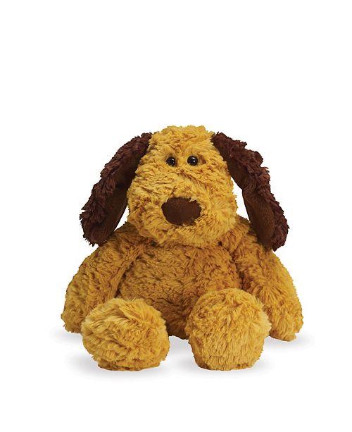 Manhattan Toy Company Manhattan Toy Delightfuls Duffy Dog 11 Inch Plush Toy