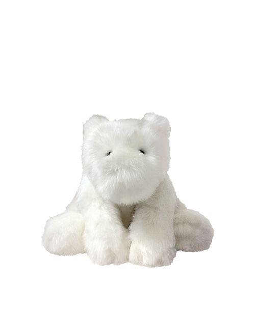 Manhattan Toy Company Manhattan Toy Luxe Ivy Bear 9 Inch Plush Toy