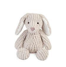 Manhattan Toy Adorables Harper Bunny Plush Toy