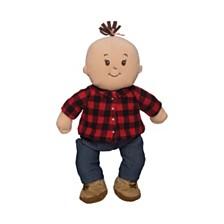 Manhattan Toy Baby Stella Weekender Wear 15 Inch Baby Doll Clothing Set