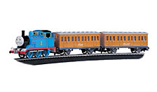 Bachmann Trains Thomas With Annie And Clarabel Ho Scale Ready To Run Electric Train Set