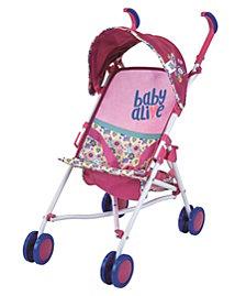Baby Alive Doll Stroller