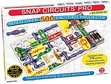 Elenco Snap Circuits Pro 500 In 1