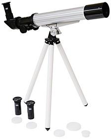 Mobile 20, 30, 40X Telescope
